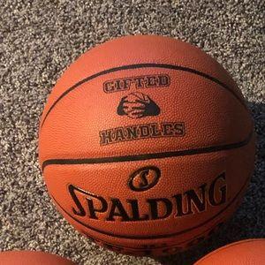 28.5 indoor basketball